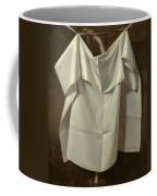 Venus Rising From The Sea. A Deception Coffee Mug