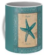 Verde Mare 1 Coffee Mug