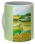 Verde Sentiero Coffee Mug