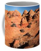 Vermilion Landscape Coffee Mug