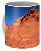 Vermilion Mounds Coffee Mug