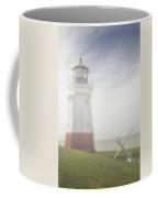 Vermillion Lighthouse Ohio Coffee Mug