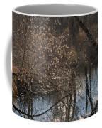 Vermillion Pool Coffee Mug