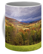 Vermont Colors Coffee Mug
