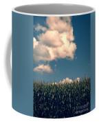 Vermont Cornfield Coffee Mug by Edward Fielding