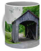 Vermont Country Store 5656 Coffee Mug