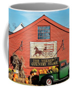 Vermont Country Store Coffee Mug