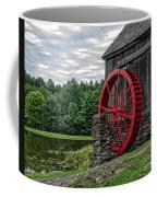 Vermont Grist Mill Coffee Mug