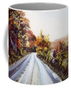 Vermont Road Coffee Mug