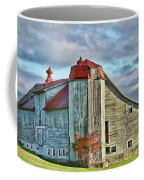 Vermont Rustic Beauty Coffee Mug by Deborah Benoit