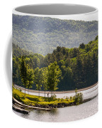 Vermonts Lake Fairlee Coffee Mug