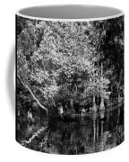 Vernon Lake Four Coffee Mug