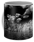 Vernon Lake One Coffee Mug