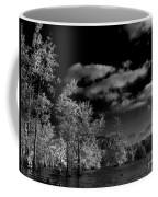 Vernon Lake Three Coffee Mug