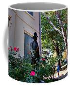 Vernon-wister House Coffee Mug
