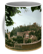 Verona On The Adige Coffee Mug