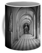 Versailles Hallway Coffee Mug