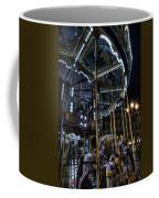 Vertical Carousel Coffee Mug