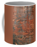 Vertical Design Coffee Mug