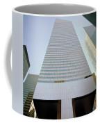 Vertigo Coffee Mug by Shaun Higson
