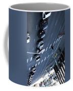 Vertigos Volley  Coffee Mug