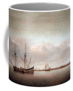 Verwer's View Of Hoorn Coffee Mug