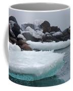 Very Cold Coffee Mug