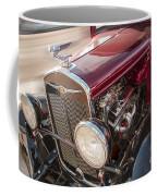 Very Cool Vintage 1930 Chrysler Hot Rod  Coffee Mug