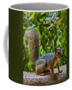 Very Interesting Coffee Mug