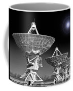 Very Large Array Coffee Mug