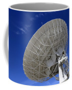 Very Large Array Of Radio Telescopes 4 Coffee Mug