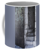 Very Old City Architecture No 2 Coffee Mug