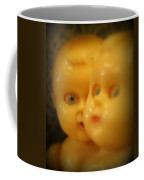 Very Scary Doll Coffee Mug