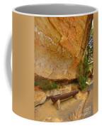 Very Unique Rest Stop Coffee Mug