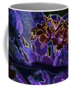 Very Very Violets Coffee Mug