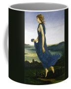 Vesper The Evening Star Coffee Mug