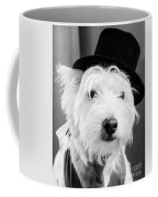 Veteran Vaudeville Stage Actor Coffee Mug