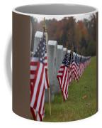 Veterans Day Coffee Mug
