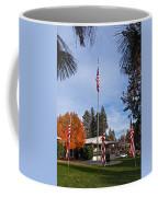 Vfw Hall Veterans Day Coffee Mug