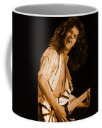 Vh #11 In Amber Coffee Mug