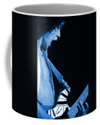 Vh #19 In Blue Coffee Mug