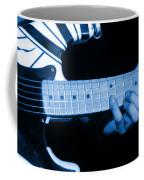 Vh #20 In Blue Coffee Mug