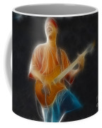 Vh-eddie-balance-ga6-fractal Coffee Mug