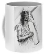 Via Dolorosa Coffee Mug