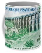 Viaduct Chaumont Haute-marne Coffee Mug