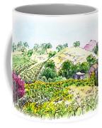 Viano Winery Martinez California Coffee Mug