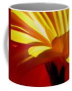 Vibrance  Coffee Mug by Karen Wiles