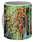 Vibrant Berries Coffee Mug