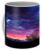Vibrant Sunrise Coffee Mug