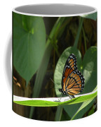 Viceroy 2 Coffee Mug